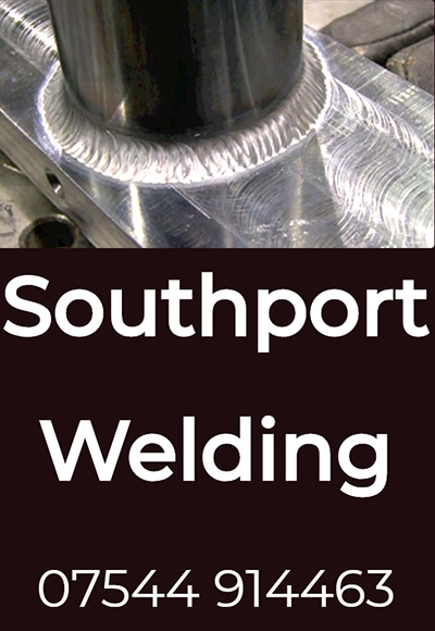 Southport Welding- Professional Welders in Merseyside and Lancashire.